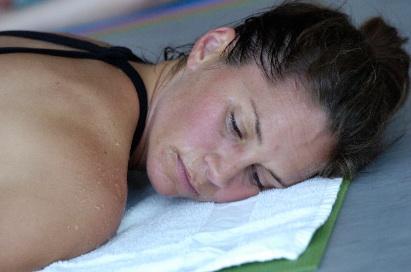 yoga at breathe  breathe hot yoga