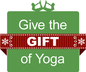 Buy a Breathe Hot Yoga Holiday Gift Card